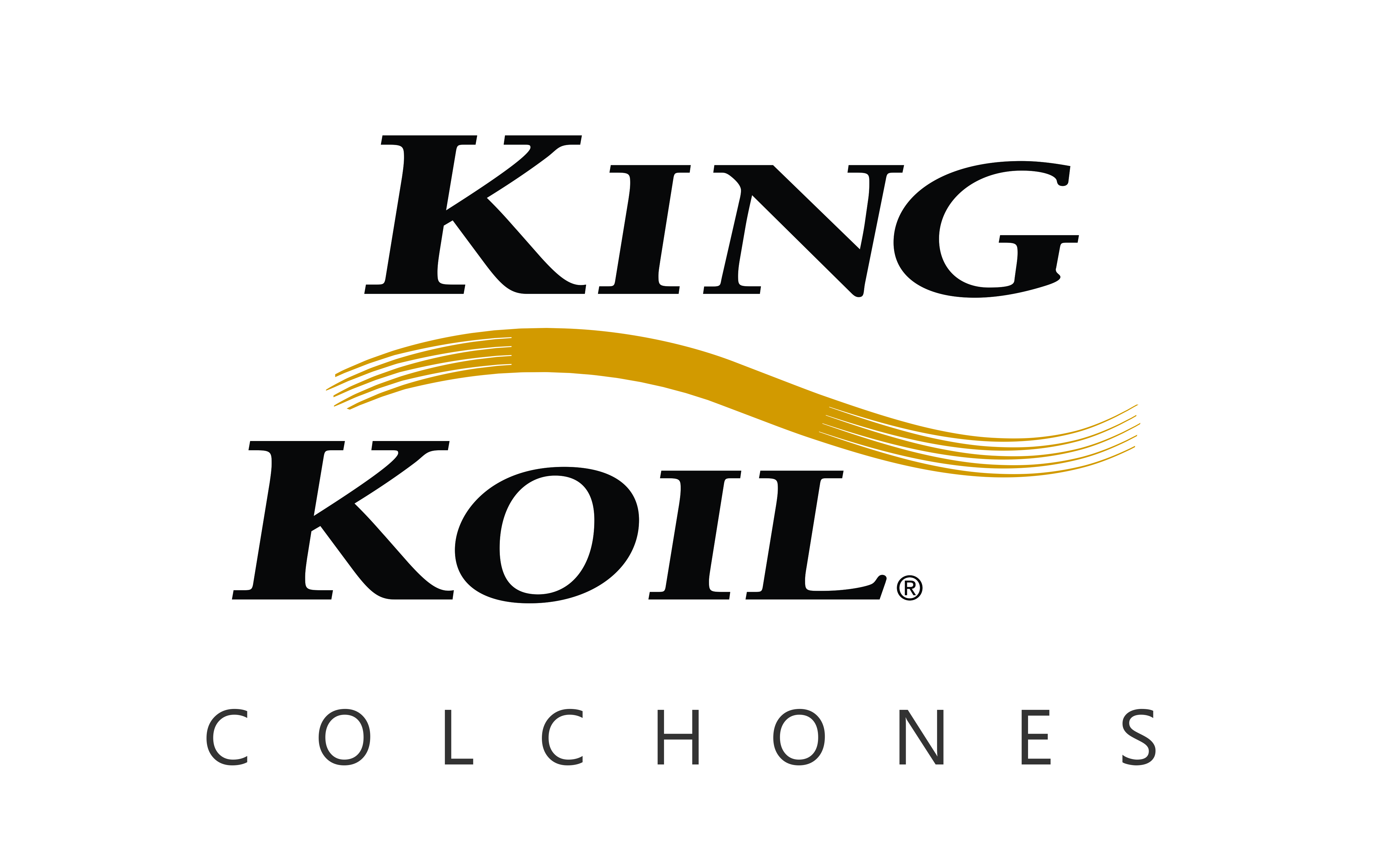 KING KOIL COLCHONES - 50%
